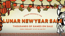 Image for Cheeky Monkeys: Steam Lunar New Year Sale Is On