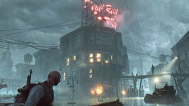 Image for The Sinking City: Frogwares' Lovecraftian Investigation