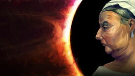 Image for Do not look directly at these snippets of Sunless Skies' cosmic horror