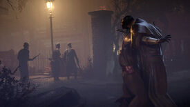Image for Dontnod's Vampyr rising in November
