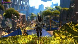 Image for Kingdoms Of Amalur: Reckoning, the MMO for misanthropes, barely needs updating at all