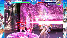 Image for Arcana Heart 3 LOVE MAX!!!!! Fighting Onto PC