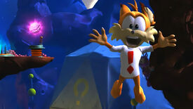 Image for What could possibly go wrong? New Bubsy announced