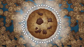 Image for Consume! Produce! Click! Cookie Clicker Version 2 Out