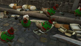 Image for A definitive ranking of CS:GO's festive chickens