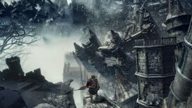 Image for Don't watch this Dark Souls 3: The Ringed City trailer
