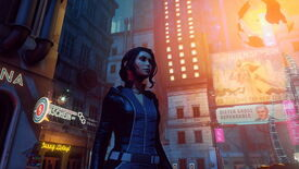 Image for Dreamfall Chapters getting fancified in 'The Final Cut'
