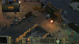 Image for Dustwind: Real-Time Tactical Post-Apocalyptic Action