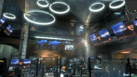 Image for Deus Ex: Mankind Divided's pre-order mission now free