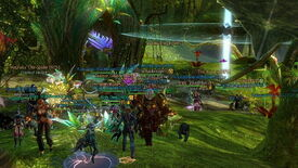 Image for Adventure with the RPS community in Guild Wars 2 on Saturday