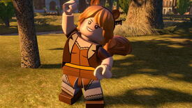 Image for LEGO Marvel's Avengers Trailer Roams Manhattan