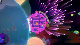 Image for Couch Co-op: Lovers In A Dangerous Spacetime Is Out