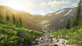 Image for Amazon Lumberyard Is A Free CryEngine Spin-off