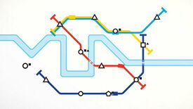 Image for Good Service: Mini Metro Launches Out Of Early Access