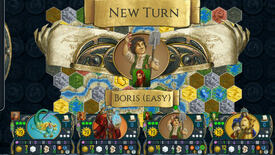 Image for Board game Terra Mystica rolls onto PC