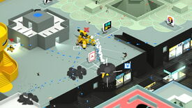Image for Tokyo 42 only somewhat reluctantly fixes its biggest flaw