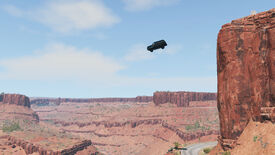 Image for Premature Evaluation: BeamNG.drive