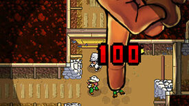 Image for Sneaking In: 100 Rogues