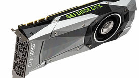 Image for Nvidia's new $700 1080 Ti in theory beats $1200 Titan X