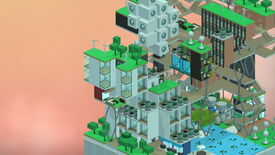 Image for Experimental Architecture: Block'hood On Early Access