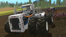 Image for Farming Simulator 17 DLC adds mega-big tractor Big Bud