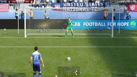 Image for Real-Time Tactical Action: FIFA 16 Demo