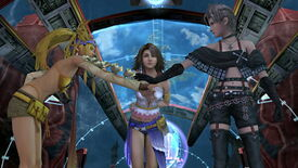 Image for Final Fantasy X/X-2 HD Remaster On PC This Week