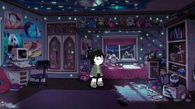 Image for Homestuck Adventure Game Hiveswap Begins January