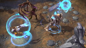 Image for All Heroes of the Storm wizards playable this weekend