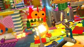 Image for Wot I Think: The LEGO Movie Videogame