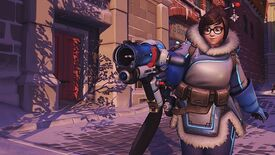 Image for Overwatch: Mei Abilities And Strategy Tips