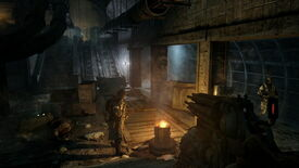 Image for Toot! Metro 2033 Publishers Say No New Game In 2017