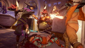 Image for Giveaway: 3,000 Mirage: Arcane Warfare beta keys