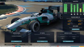Image for Parp Parp! Make Way! Motorsport Manager Released
