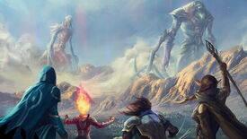 Image for Cryptic are making a Magic: The Gathering MMORPG