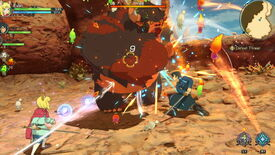 Image for Ni No Kuni 2 trailer shows lovely friends and ugly murder
