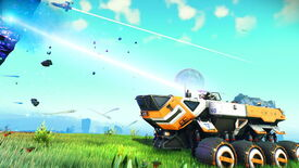 Image for Have You Played... No Man's Sky?
