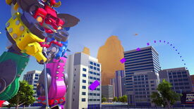 Image for 100ft Robot Golf stomps onto PC next week