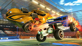 Image for Rocket League getting flashy Hot Wheels cars in DLC