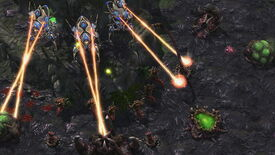 Image for Blizzard and Google betray humanity with StarCraft 2 tools to train artificial intelligences