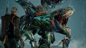 Image for Dragone: Platinum's Scalebound cancelled