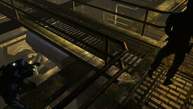 Image for Watch Clint Hocking Revisit Splinter Cell: Chaos Theory