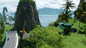Image for Goggs On: Trackmania Turbo Adds VR Support