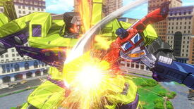 Image for Rules Of Cybernature - Transformers: Devastation Trailer