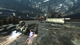 Image for Platinum's Vanquish powersliding to PC May 25th