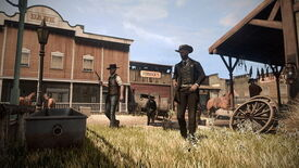 Image for Wild West Online roots and toots in first gameplay vid