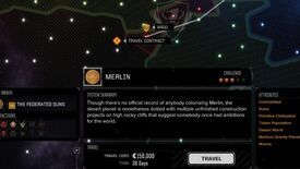 Image for Go fully freelance with this BattleTech map unlock mod