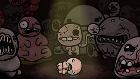 Image for The Binding Of Isaac Gets Wrathier This Month