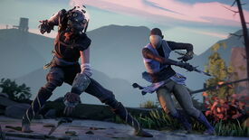 Image for Multiplayer meleefest Absolver punching out August 29