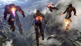 Image for Bioware's Anthem is an action-RPG shooter looking a fair bit like Destiny